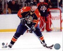 Jordan Leopold Florida Panthers 8x10 Photo