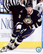 David Backes LIMITED STOCK St. Louis Blues 8x10 Photo