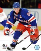 Ryan Callahan LIMITED STOCK New York Rangers 8x10 Photo