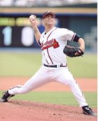 Tim Hudson Atlanta Braves 8X10 Photo