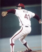 Bob Walk Philadelphia Phillies 8X10 Photo