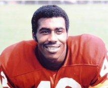Charley Taylor Washington Redskins 8x10 Photo