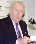 Tom Benson NO Saints 8X10 Photo