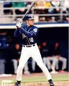 Chris Gomes G1 Limited Stock Rare Padres 8X10 Photo