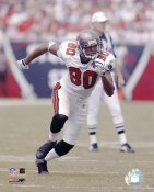 Michael Clayton G1 Limited Stock Rare Buccaneers 8X10 Photo