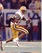 Michael Clayton G1 Limited Stock Rare LSU 8X10 Photo