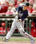 Nate McLouth LIMITED STOCK Atlanta Braves 8X10 Photo