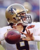 Drew Brees Super Bowl 44 NO Saints 8X10 Photo