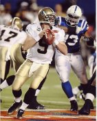 Drew Brees Super Bowl 44 LIMITED STOCK NO Saints 8X10 Photo