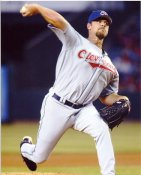 Kevin Millwood Cleveland Indians 8X10 Photos