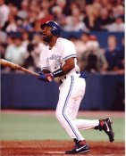 Joe Carter Toronto Blue Jays 8X10 Photo