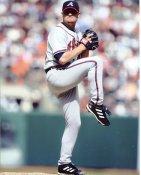 Chuck James Atlanta Braves 8X10 Photo