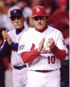 Tony La Russa St. Louis Cardinals 8x10 Photo