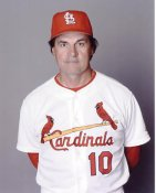 Tony La Russa St. Louis Cardinals 8x10 Photo