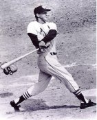 Stan Musial St. Louis Cardinals 8X10 Photo