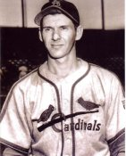 Marty Marion St. Louis Cardinals 8X10 Photo