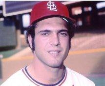 Bernie Carbo St. Louis Cardinals 8X10 Photo