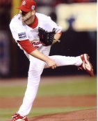 Chris Carpenter St. Louis Cardinals 8x10 Photo