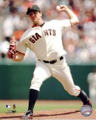 Barry Zito LIMITED STOCK San Francisco Giants 8X10 Photo