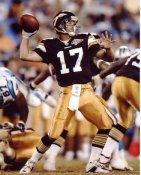 Danny Wuerffel Washington Redskins 8x10 Photo