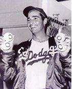 Sandy Koufax Los Angeles Dodgers 8X10 Photo LIMITED STOCK