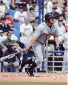 Johnny Damon Detroit Tigers 8X10 Photo
