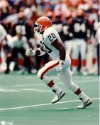 Ernest Byner G1 Limited Stock Rare Browns 8X10 Photo