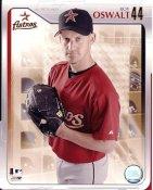 Roy Oswalt G1 Limited Stock Rare Astros 8X10 Photo