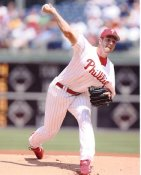 Scott Mathieson Philadelphia Phillies 8X10 Photo