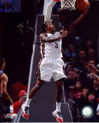 Brandon Jennings LIMITED STOCK Milwaukee Bucks 8X10 Photo