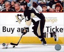 Jordan Leopold Pittsburgh Penguins 8x10 Photo