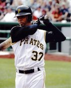 Nelson Figueroa LIMITED STOCK  Pittsburgh Pirates 8X10 Photo
