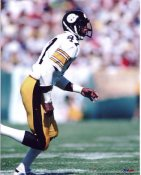Mel Blount Pittsburgh Steelers 8x10 Photo LIMITED STOCK