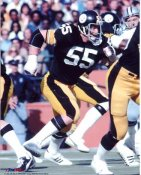 Jon Kolb Pittsburgh Steelers 8x10 Photo