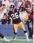 Rod Woodson Pittsburgh Steelers 8x10 Photo