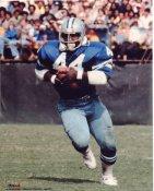 Robert Newhouse Dallas Cowboys 8X10 Photo