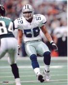 Dat Nguyen Dallas Cowboys 8X10 Photo