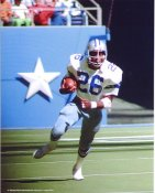 Preston Pearson Dallas Cowboys 8X10 Photo