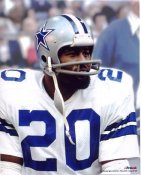 Mel Renfro Dallas Cowboys 8X10 Photo
