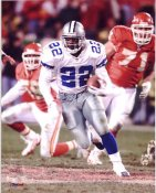 Emmitt Smith Dallas Cowboys 8X10 Photo LIMITED STOCK