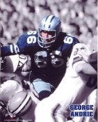 George Andrie Dallas Cowboys 8X10 Photo  LIMITED STOCK
