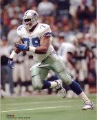 Leon Lett Dallas Cowboys 8X10 Photo