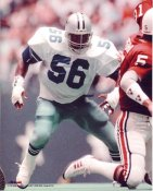 Eugene Lockhart Dallas Cowboys 8X10 Photo