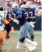Rayfield Wright Dallas Cowboys 8X10 Photo