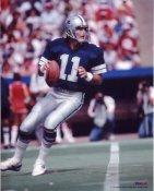 Danny White Dallas Cowboys 8X10 Photo