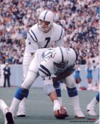 Bert Jones Baltimore Colts 8X10 Photo