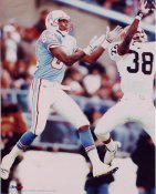 Haywood Jeffires Houston Oilers 8X10 Photo  LIMITED STOCK