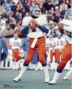 Craig Morton Denver Broncos 8X10 Photo