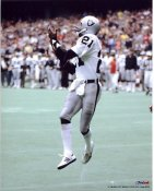 Cliff Branch Oakland Raiders 8X10 Photo LIMITED STOCK