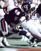 Wilber Marshall Chicago Bears 8X10 Photo